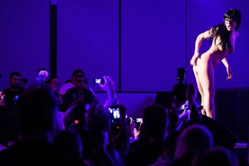 ドイツの「Venus Berlin」とかいうエロイベントがエロ過ぎる・・・(画像41枚)・10枚目