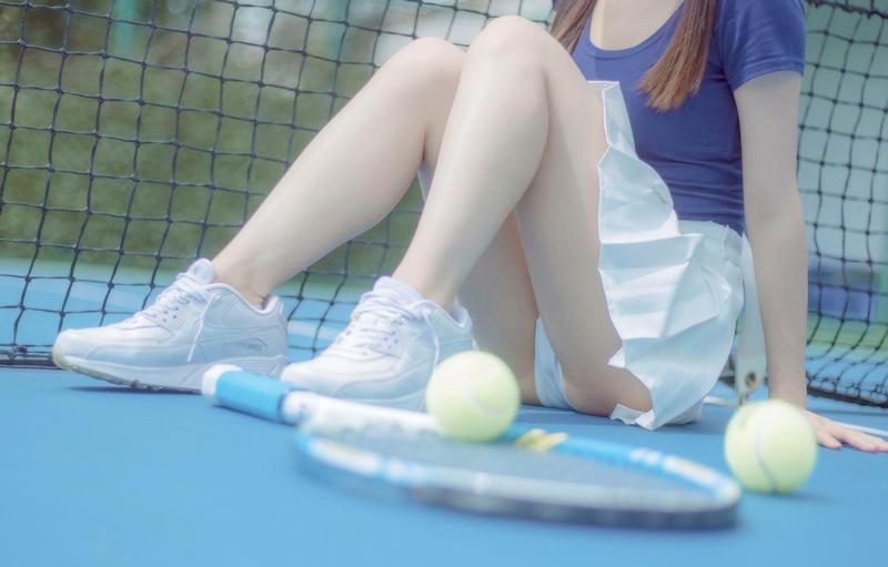 【朗報】スポーツ女子のハプニングってコレだよなwwwwwwwwww(画像あり)・15枚目