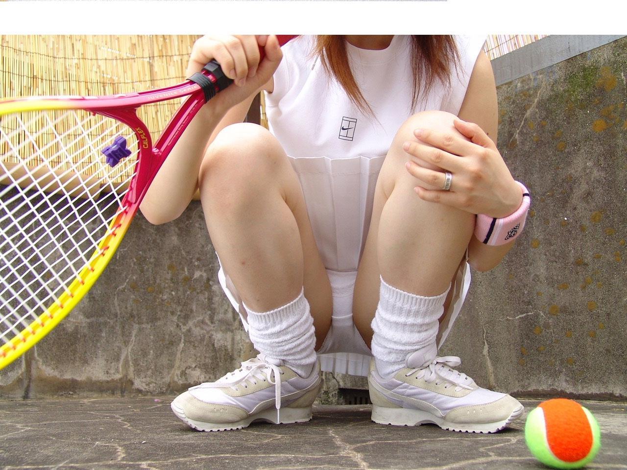 【朗報】スポーツ女子のハプニングってコレだよなwwwwwwwwww(画像あり)・22枚目