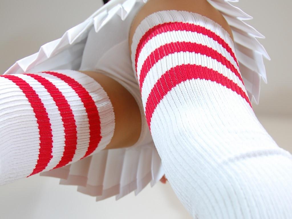 【朗報】スポーツ女子のハプニングってコレだよなwwwwwwwwww(画像あり)・23枚目