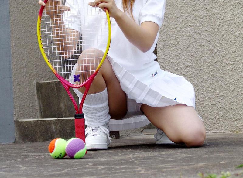 【朗報】スポーツ女子のハプニングってコレだよなwwwwwwwwww(画像あり)・26枚目