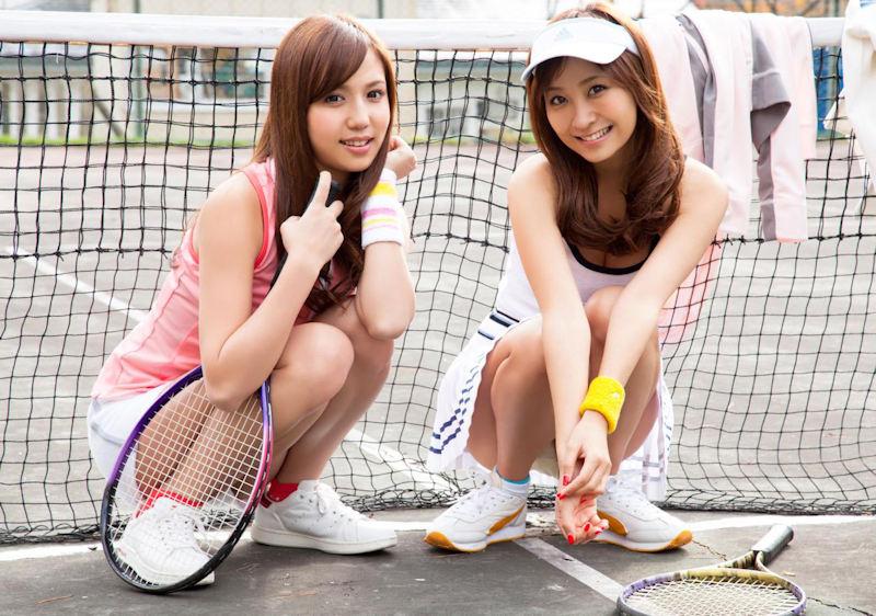 【朗報】スポーツ女子のハプニングってコレだよなwwwwwwwwww(画像あり)・33枚目
