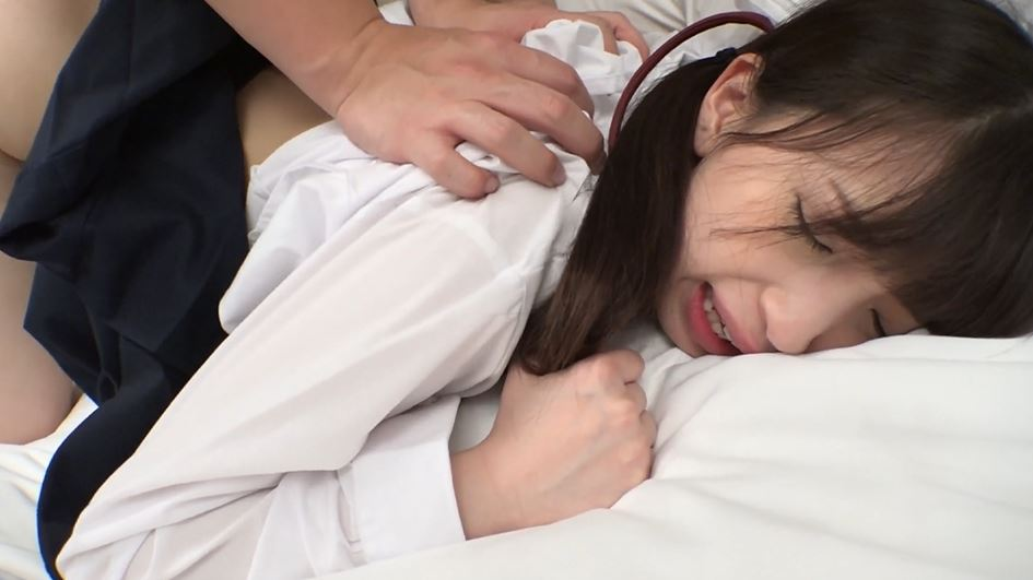 【援○】ハメ撮りされたJKさん、無許可で中出しされガチ泣き。これはキツイわ(動画)・46枚目