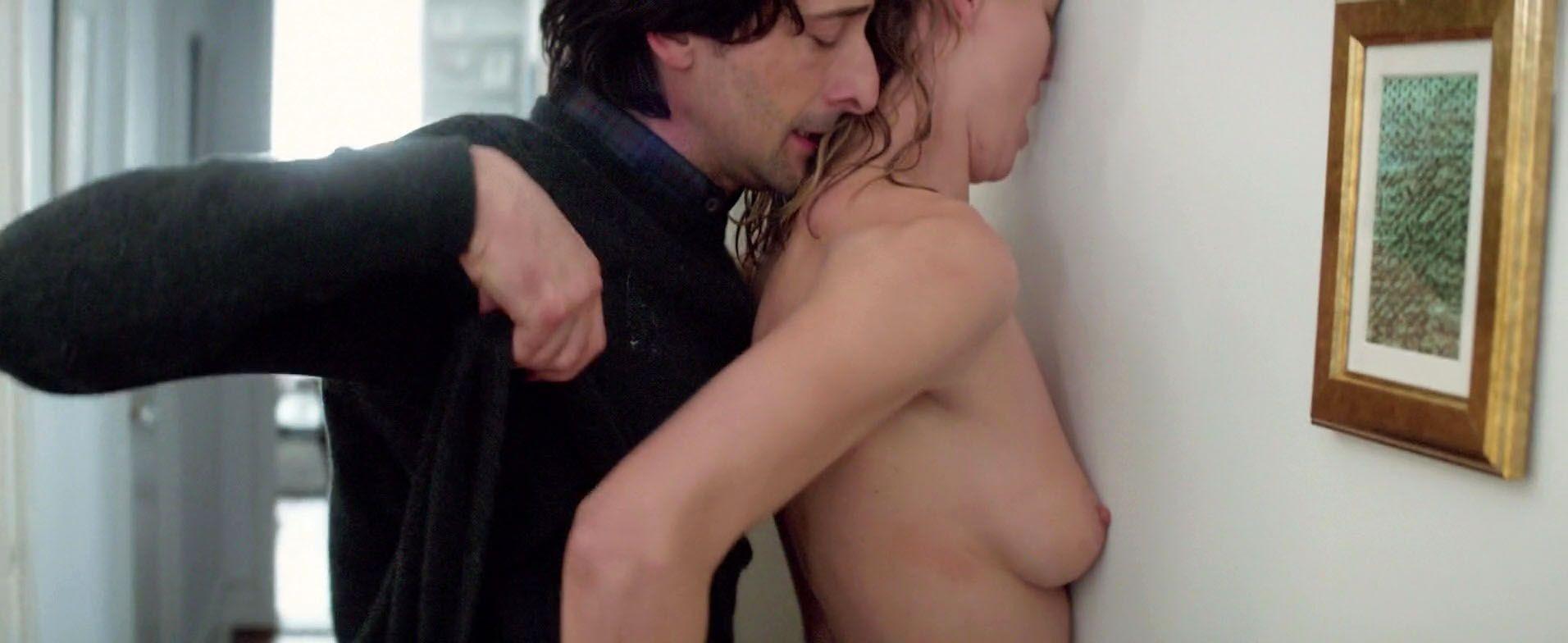 ハリウッド女優の濡れ場シーン、過激すぎてポルノにしか見えんwwwwww(118枚)・87枚目