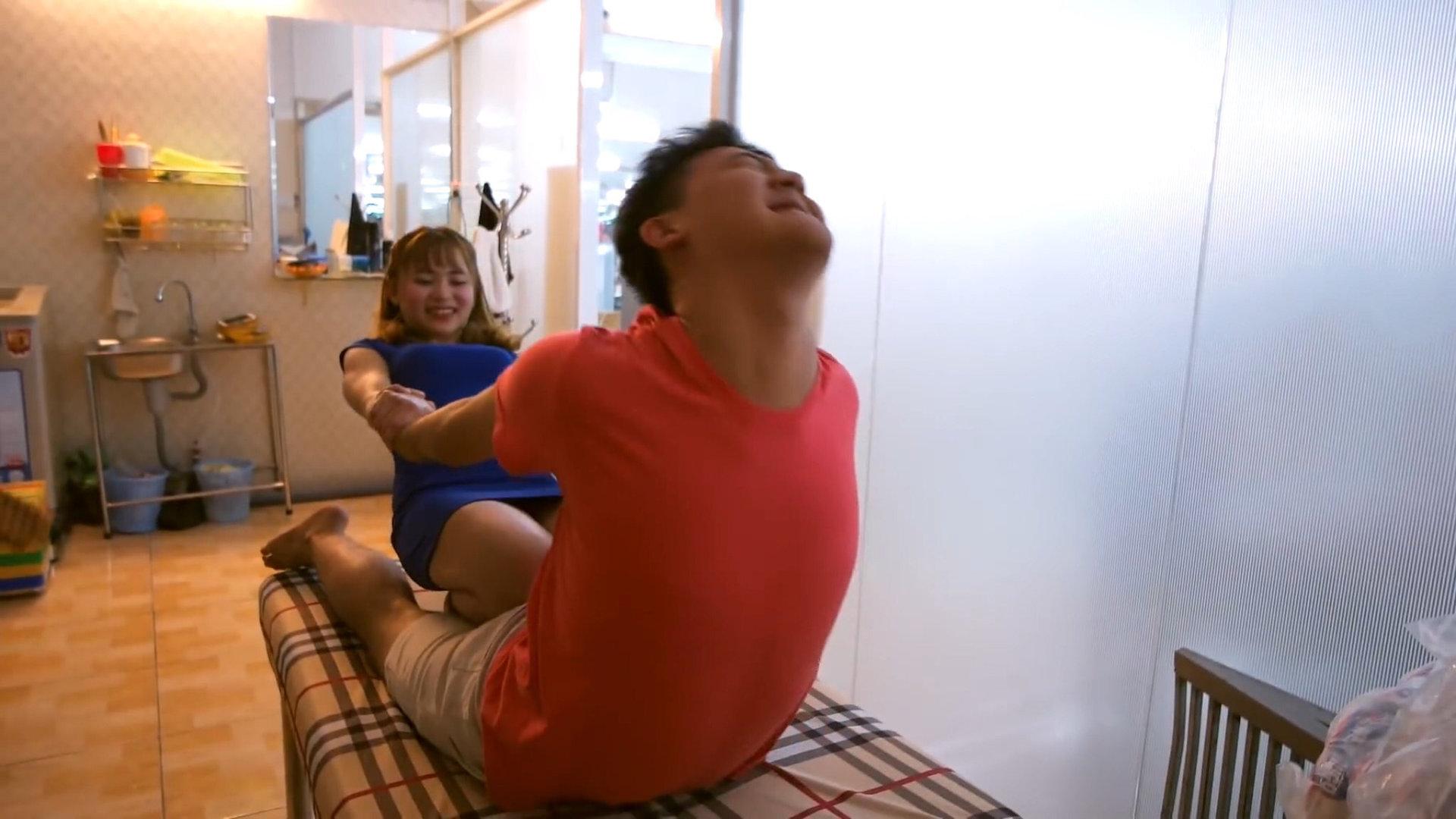 1000円で体験できるエロサービスが凄すぎる理髪店wwwwwww(画像あり)・11枚目