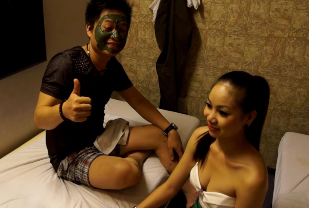 1000円で体験できるエロサービスが凄すぎる理髪店wwwwwww(画像あり)・18枚目