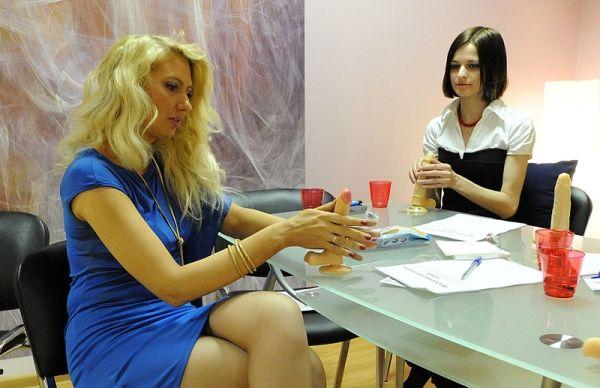 ロシアのフェラチオスクールがなかなかのクオリティ。(画像50枚)・31枚目