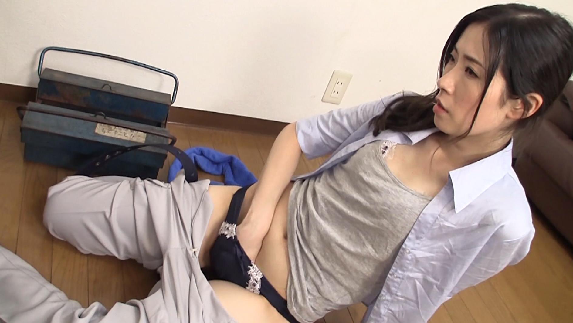 汗まみれのガテン系女子のセックス風景。ちょっとヤバいわ・・・(画像あり)・33枚目