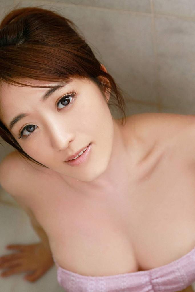 【ヌード】グラビアアイドルさん、ヌード解禁で色々晒すwwwwwwww(180枚)・71枚目