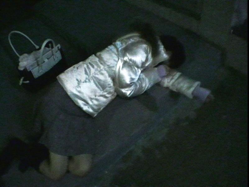 【泥酔】飲み会に参加した女の末路がこちら・・・・・・・(画像あり)・3枚目