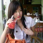 タイの美人JD、オカズを振りまく大快挙!!(画像あり)