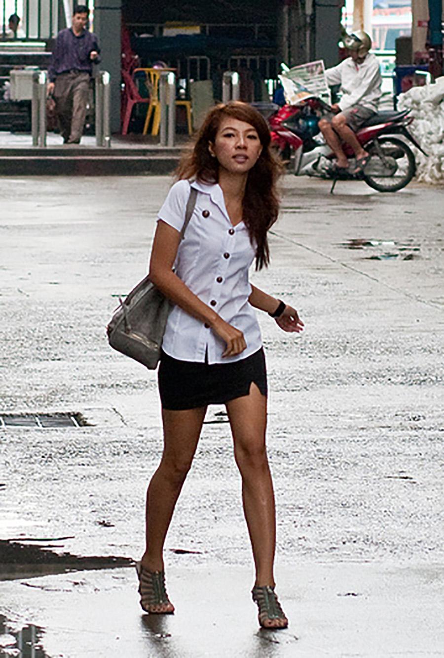 タイの美人JD、オカズを振りまく大快挙!!(画像あり)・30枚目
