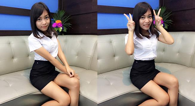 タイの美人JD、オカズを振りまく大快挙!!(画像あり)・32枚目