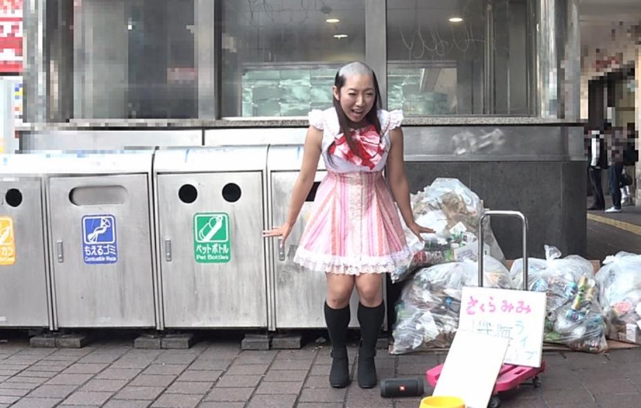 【悲報】セクシー女優さん、最終手段に打って出るwwwwww(画像あり)・5枚目