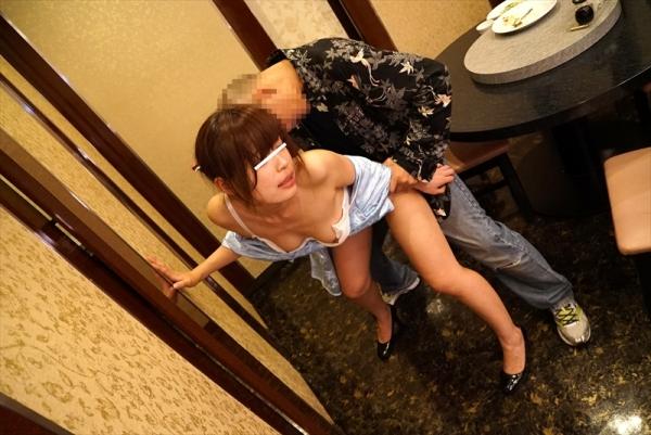 パート中の人妻さん、店長の性奴隷にされる・・・・・(画像あり)・9枚目