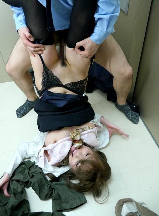 エレベーターで女の子と二人になったときの野郎の頭の中がこちら・・・・・(GIFあり)・13枚目
