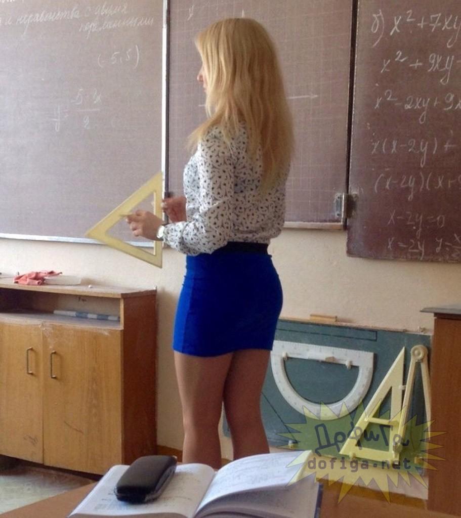 ロシアの女教師エロすぎて無事撮影されてトップを飾るwwwww(画像あり)・17枚目