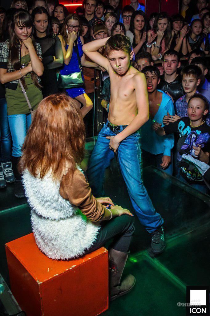 ロシアの小●生ナイトクラブがヤバすぎる件。。。(画像あり)・26枚目