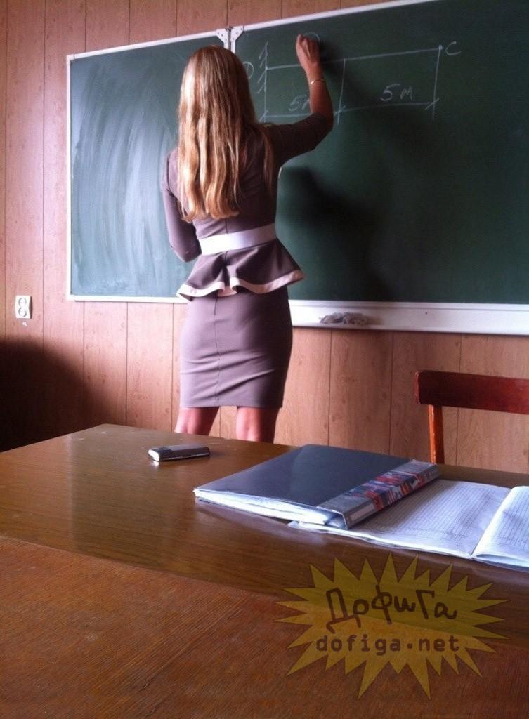 ロシアの女教師エロすぎて無事撮影されてトップを飾るwwwww(画像あり)・7枚目