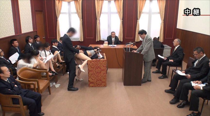 【悲報】国会で餌食となっている女性議員たち。。(画像あり)・1枚目