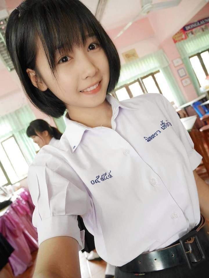 タイで人気のNHネットアイドル、巨根とか信じられる???(画像あり)・10枚目
