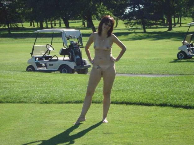 【ゴルフエロ】カメラマンがエロ目線で撮影した女子ゴルファーのショットがこちらwwwwwww(111枚)・11枚目