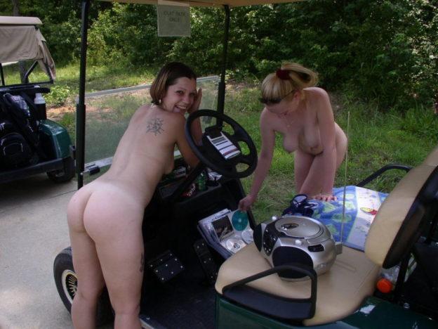 【ゴルフエロ】カメラマンがエロ目線で撮影した女子ゴルファーのショットがこちらwwwwwww(111枚)・15枚目