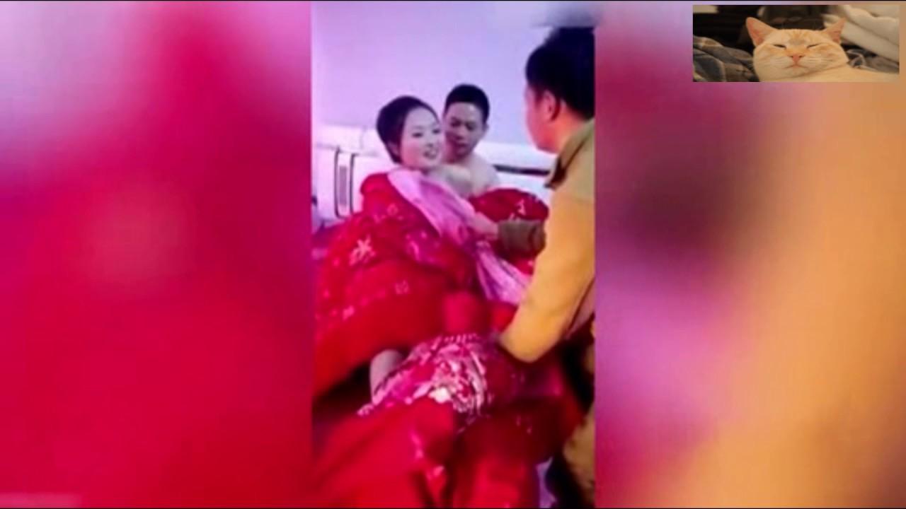 【GIFあり】結婚式で性接待させられる中国の花嫁たち・・・(画像30枚)・18枚目