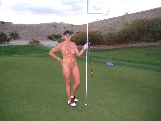 【ゴルフエロ】カメラマンがエロ目線で撮影した女子ゴルファーのショットがこちらwwwwwww(111枚)・20枚目