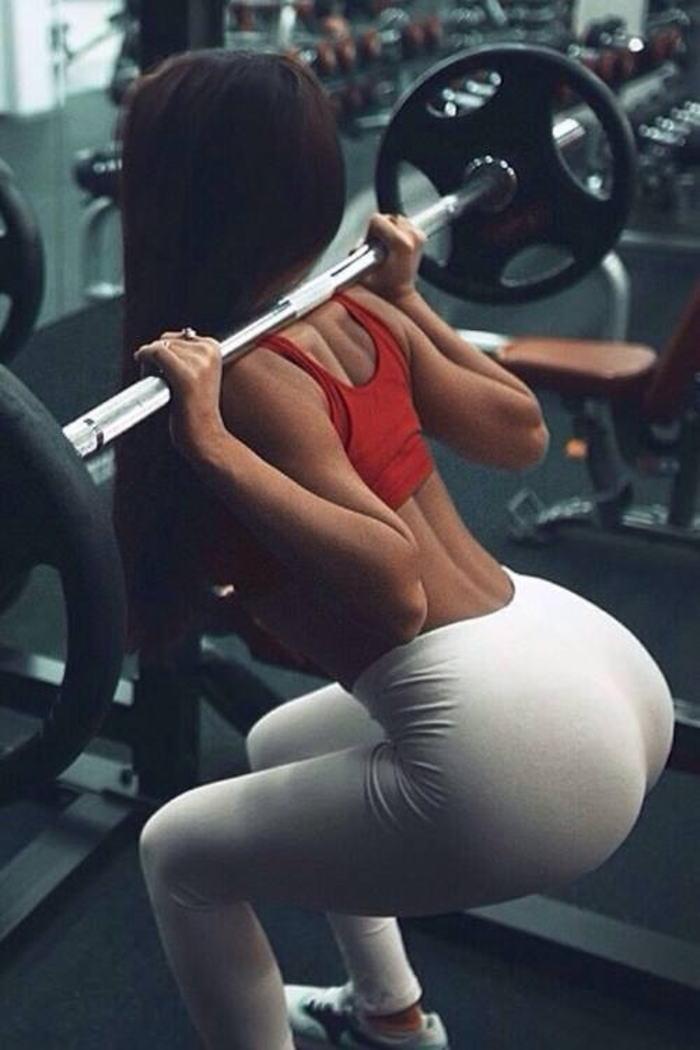 ワイ将がお勧めぐうシコ筋肉女子の破壊力ワロタwwwwww(画像あり)・24枚目