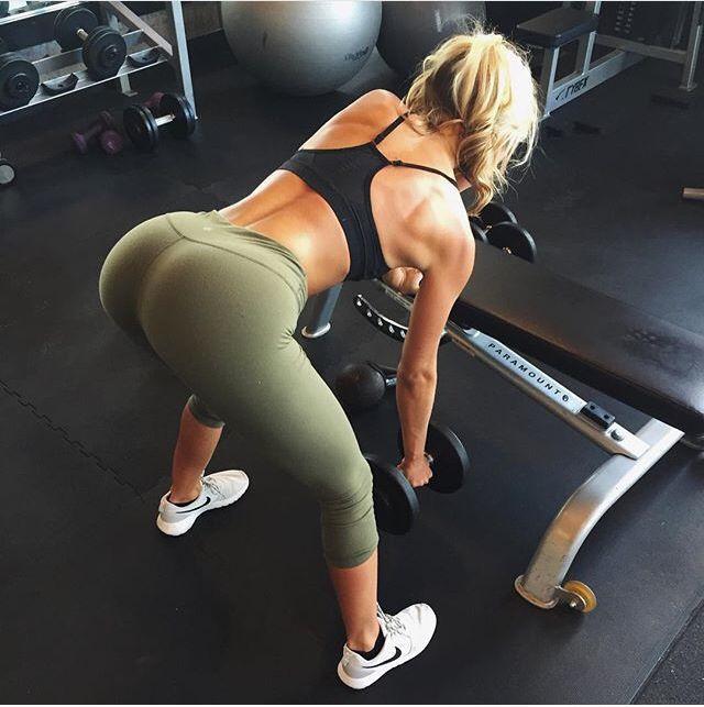 ワイ将がお勧めぐうシコ筋肉女子の破壊力ワロタwwwwww(画像あり)・30枚目