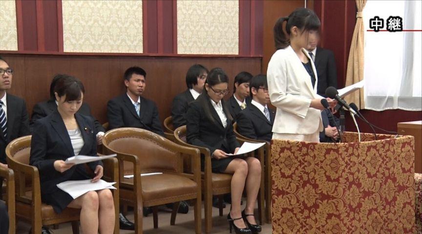 【悲報】国会で餌食となっている女性議員たち。。(画像あり)・4枚目
