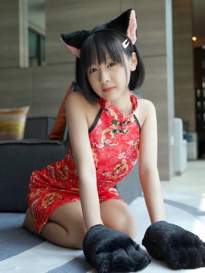 タイで人気のNHネットアイドル、巨根とか信じられる???(画像あり)・7枚目