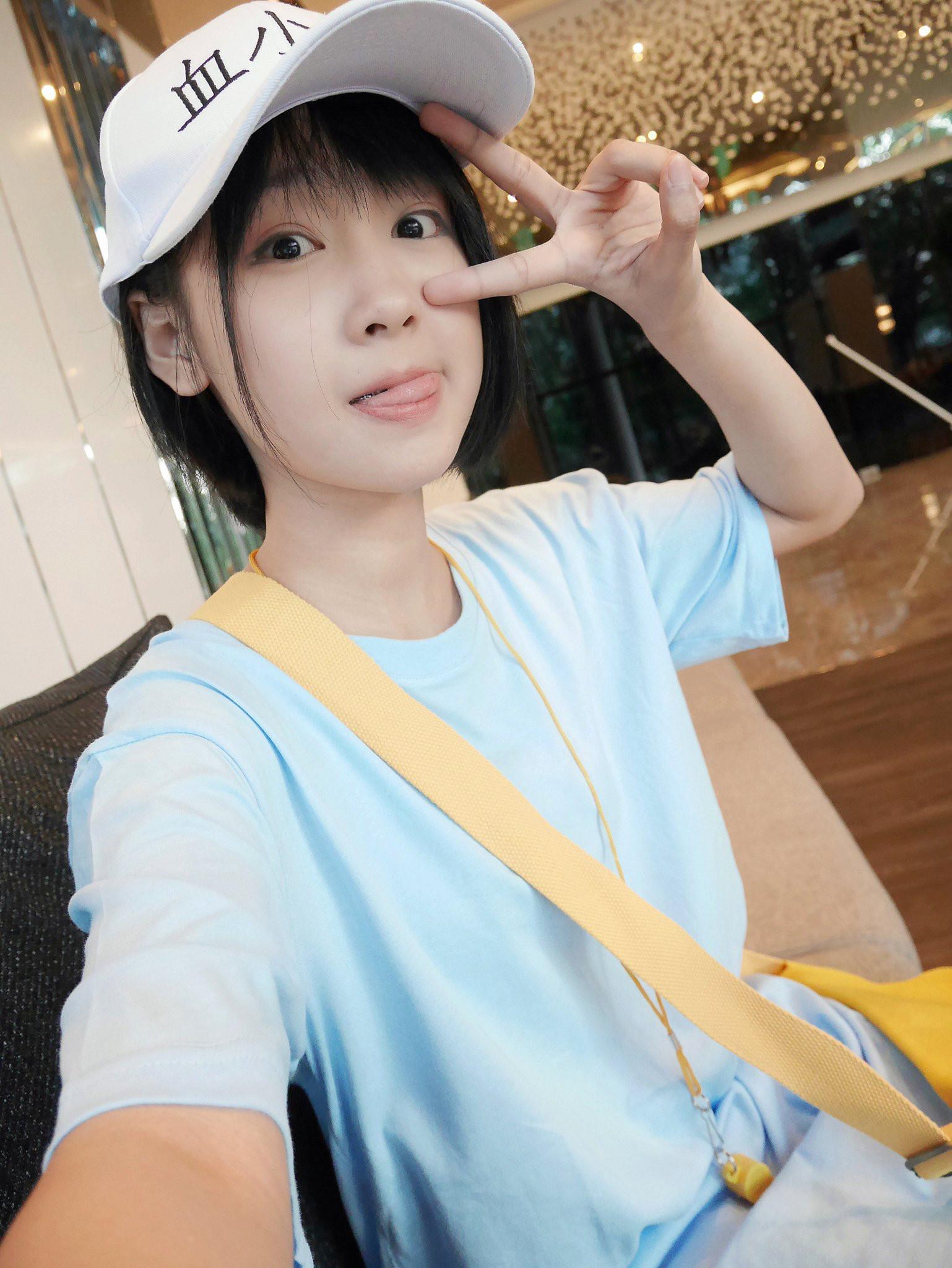 タイで人気のNHネットアイドル、巨根とか信じられる???(画像あり)・8枚目