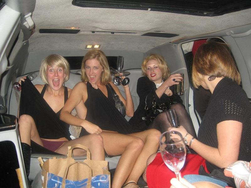 リムジン女子会で酒に飲まれた女たちの末路がヤバイwwwwwww(画像26枚)・12枚目