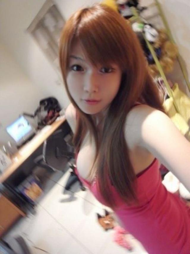 【女神】裏垢でエッチな自撮り画像をうpする台湾美女たち。。(36名)・16枚目