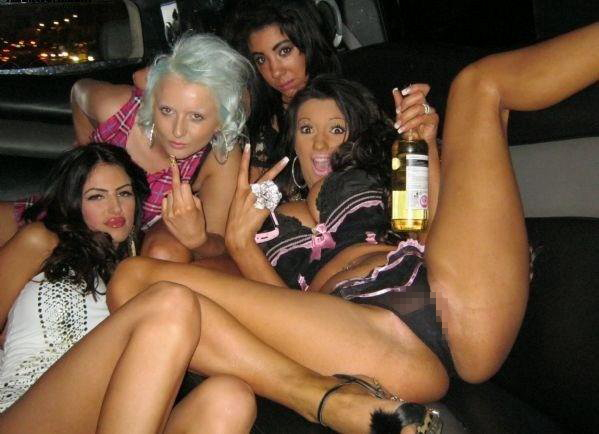 リムジン女子会で酒に飲まれた女たちの末路がヤバイwwwwwww(画像26枚)・20枚目