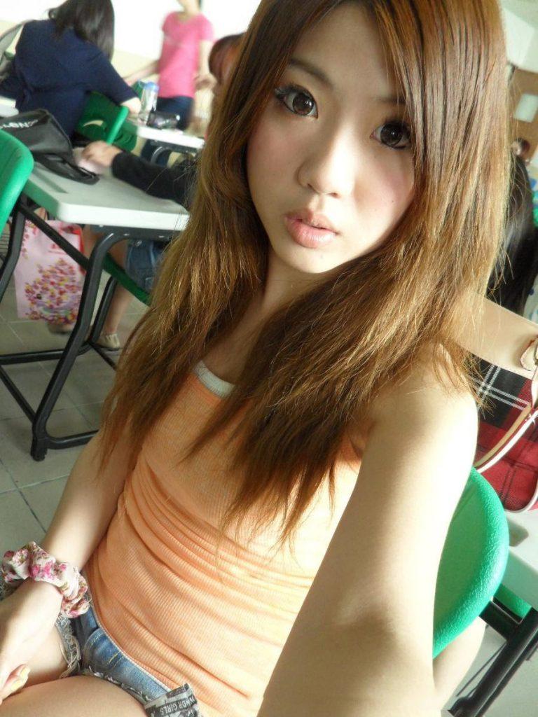 【女神】裏垢でエッチな自撮り画像をうpする台湾美女たち。。(36名)・20枚目