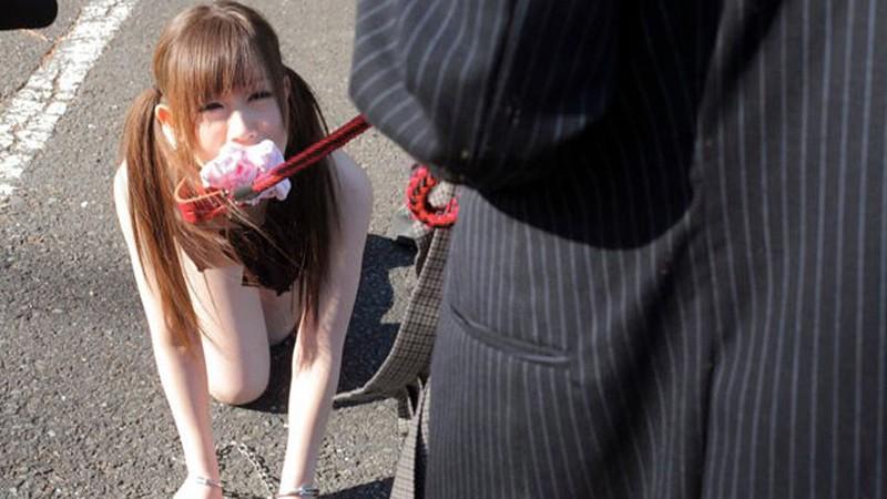 【悲報】ペットとして飼われていた女の子の末路・・・・・(画像あり)・20枚目
