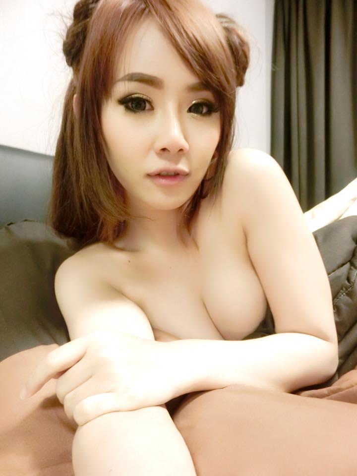 【女神】裏垢でエッチな自撮り画像をうpする台湾美女たち。。(36名)・22枚目
