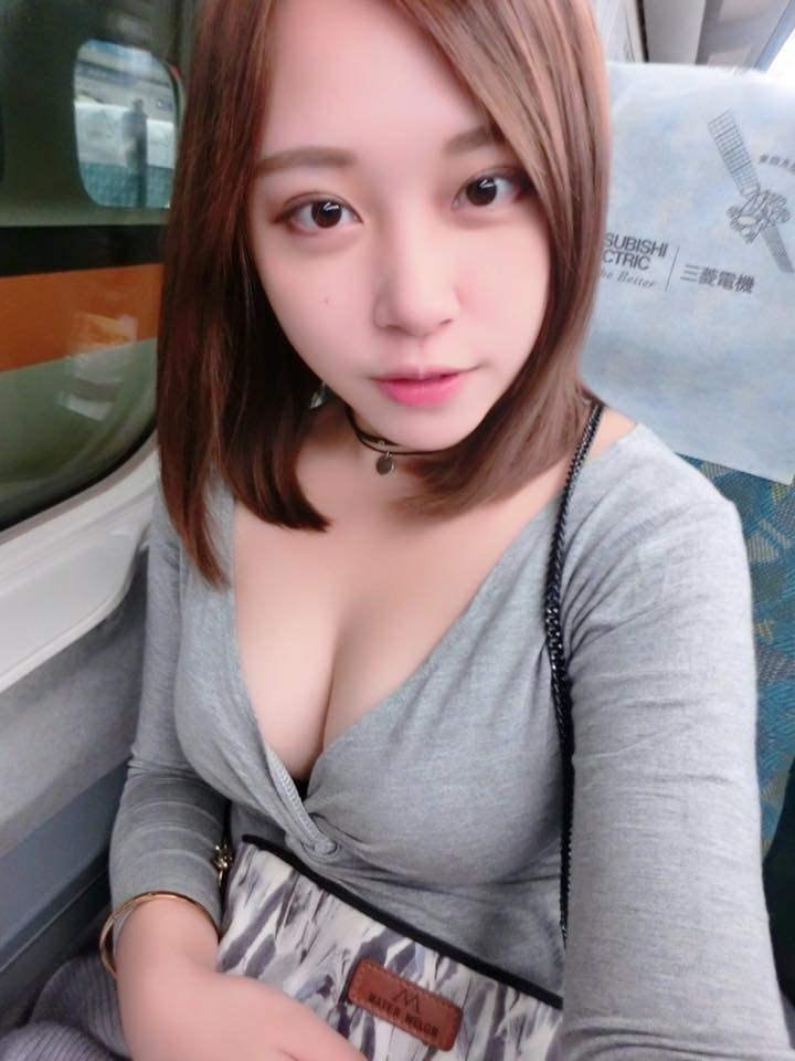 【女神】裏垢でエッチな自撮り画像をうpする台湾美女たち。。(36名)・3枚目