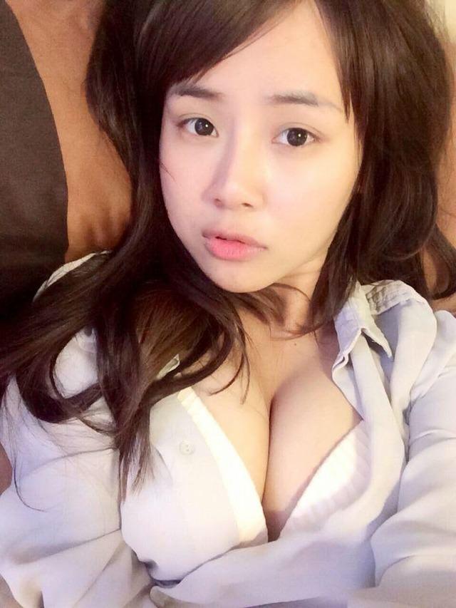 【女神】裏垢でエッチな自撮り画像をうpする台湾美女たち。。(36名)・31枚目