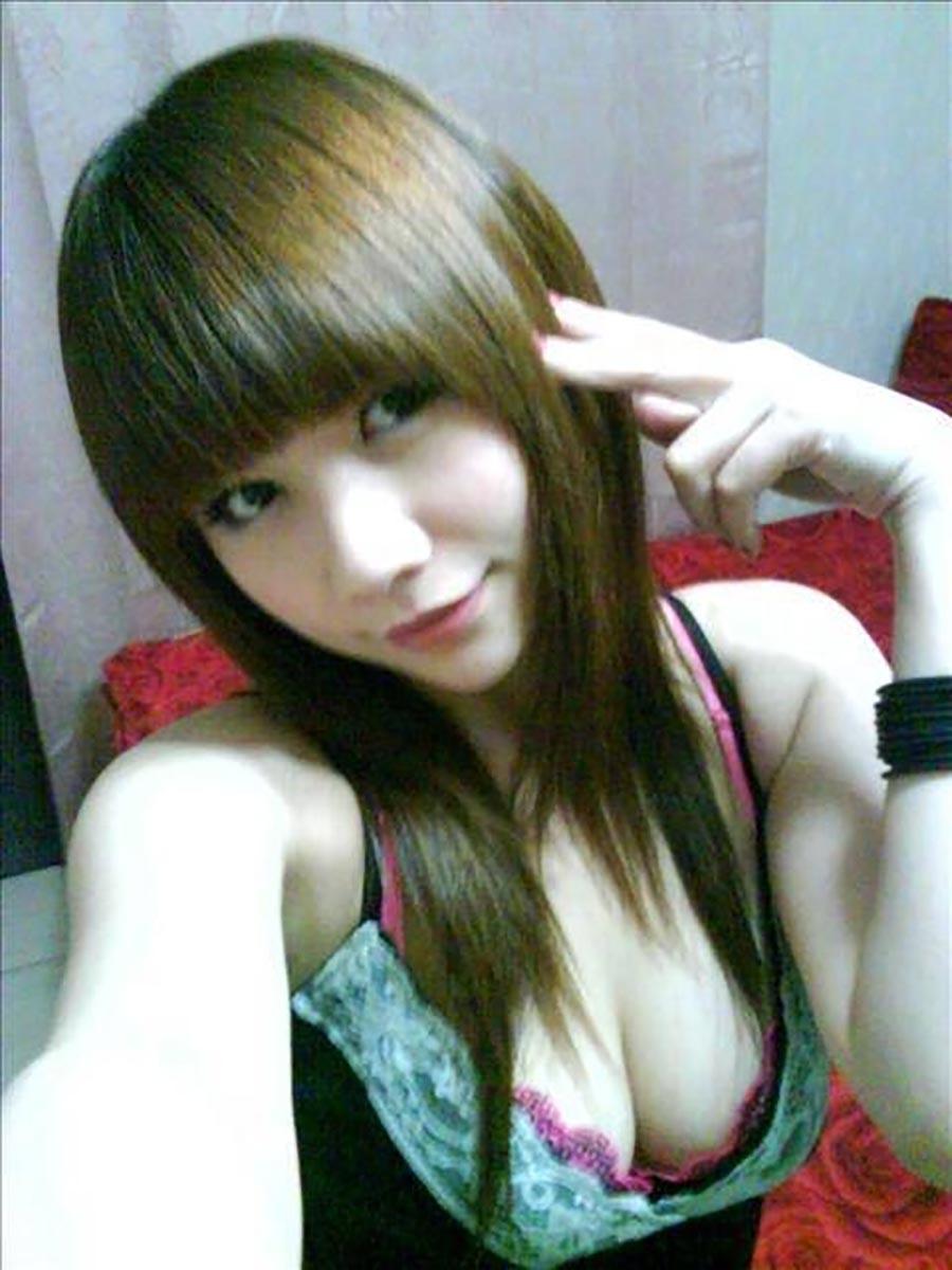 【女神】裏垢でエッチな自撮り画像をうpする台湾美女たち。。(36名)・6枚目