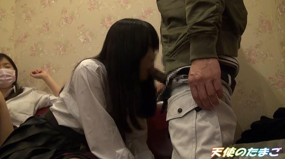 【援○】友達と2人でハメ撮りした女子学生のエロ動画ヤバくねぇ?wwwwwww(動画)・15枚目