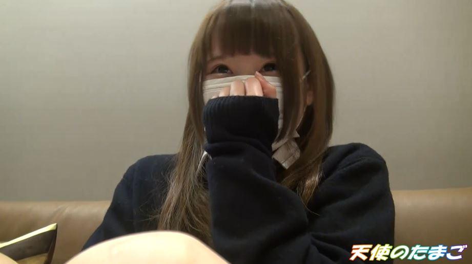 【援○】簡単に股を開いちゃう制服まんさんのエロ動画。。これイイわwwwww・13枚目