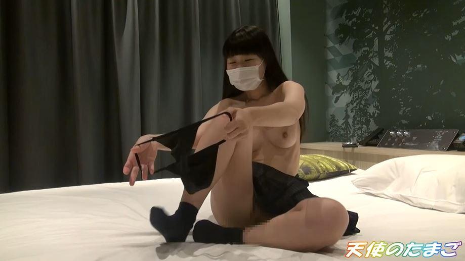 【※援○】可愛いくてエッチな身体すぎる女子学生のエロ動画ヤッバwwwww・8枚目
