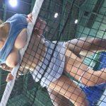 女子アスリート選手が練習前にウォーミングアップSEXするとかwwwwwww(画像あり)