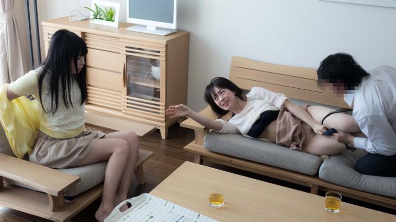 【家庭内】母姉妹のまんこを性欲処理してるマジキチ画像wwwww(画像あり)・19枚目