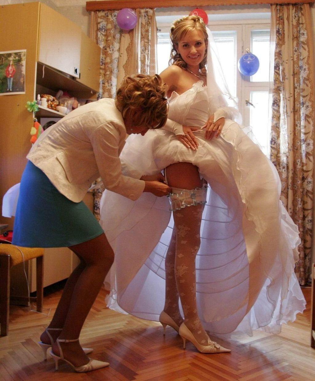 海外の結婚式のビデオ撮影は着替えから記録するらしいwwwwww(画像あり)・29枚目