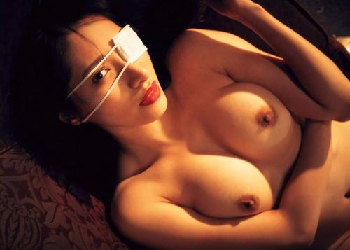 【ヌード】グラビアアイドルさん、ヌード解禁で色々晒すwwwwwwww(180枚)・16枚目